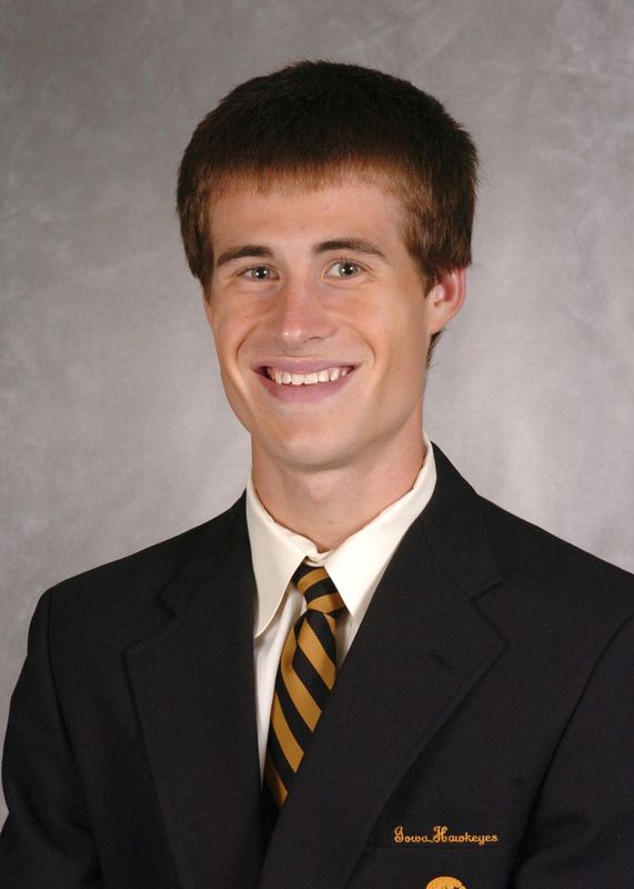 Jeff Kent - Men's Cross Country - University of Iowa Athletics