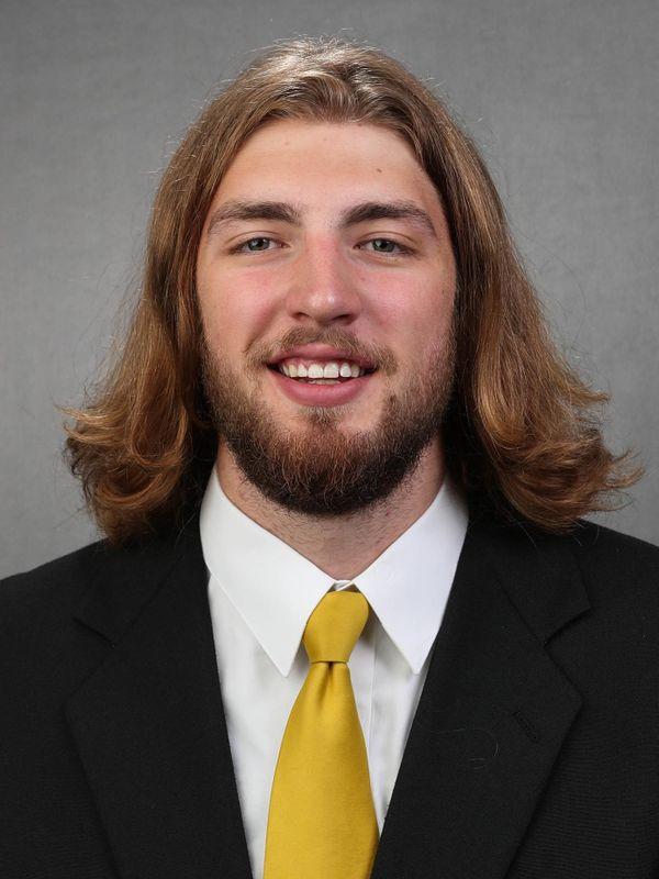 Chris Reames - Football - University of Iowa Athletics