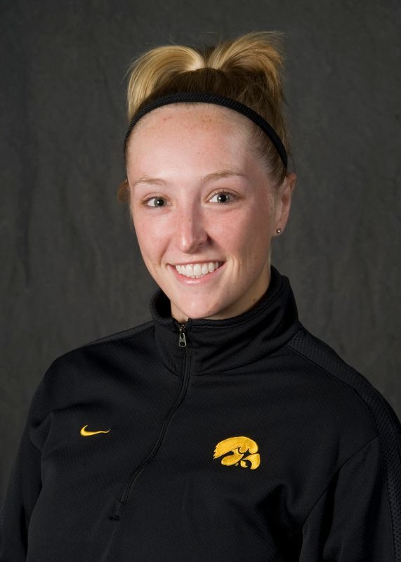 Annie Meltzer - Women's Rowing - University of Iowa Athletics