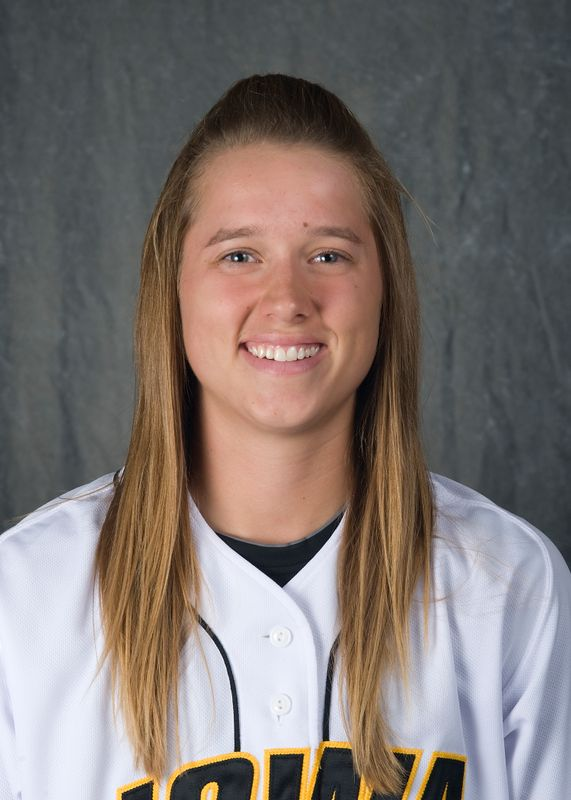 Bradi Wall - Softball - University of Iowa Athletics