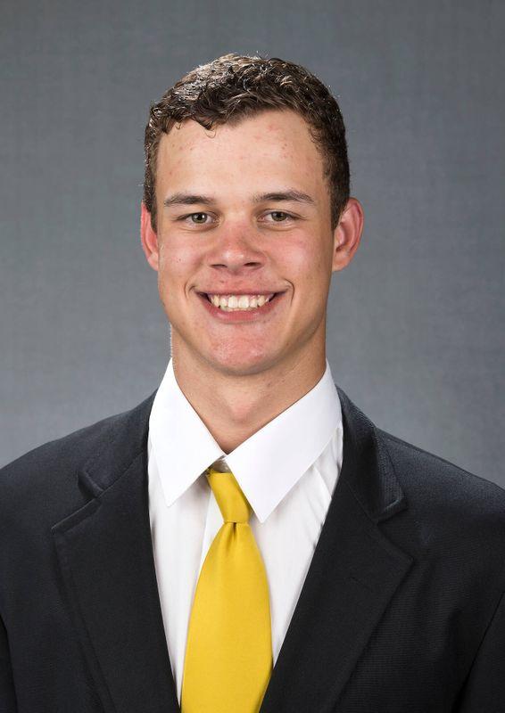 Kyle Shimp - Baseball - University of Iowa Athletics