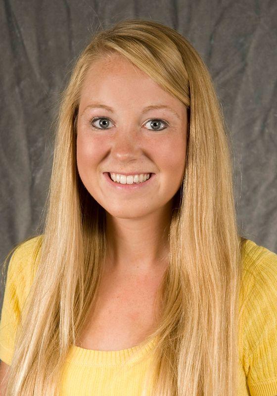 Lindsay Anderson - Women's Cross Country - University of Iowa Athletics