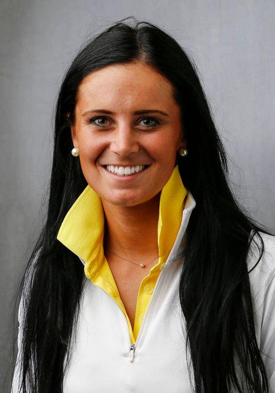 Jessie Jordan - Women's Golf - University of Iowa Athletics
