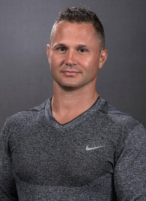 JD Reive - Men's Gymnastics - University of Iowa Athletics