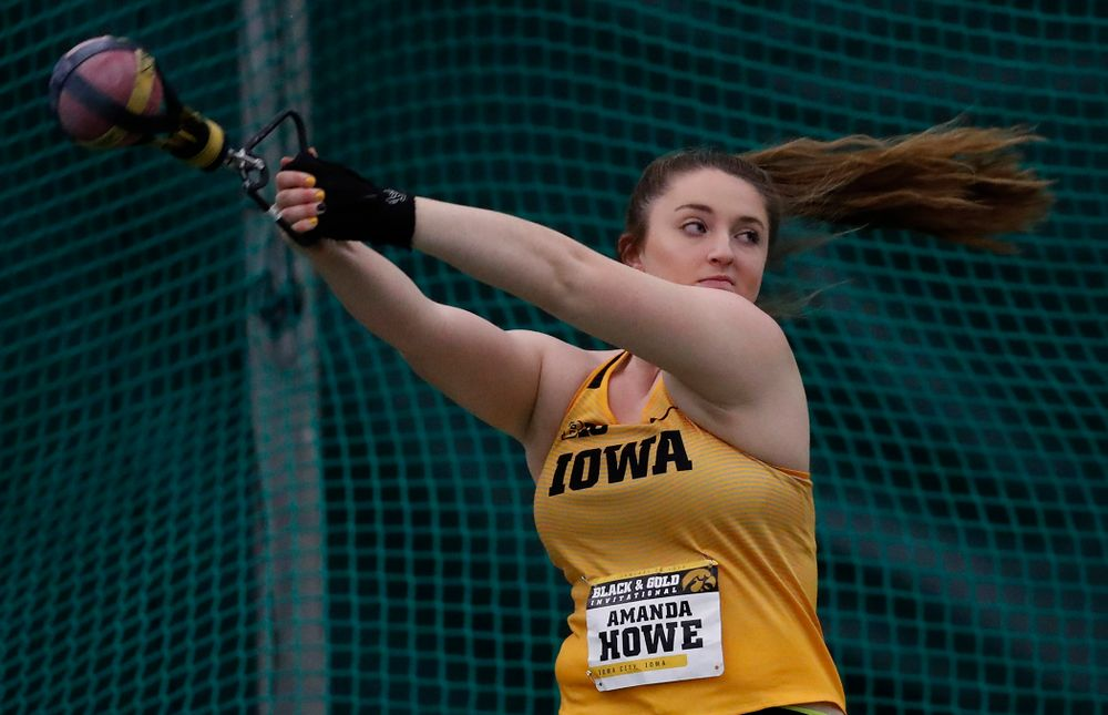 Amanda Howe