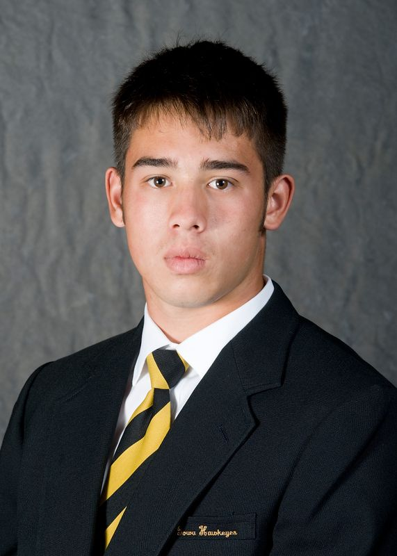 Ryan Rumpf - Baseball - University of Iowa Athletics