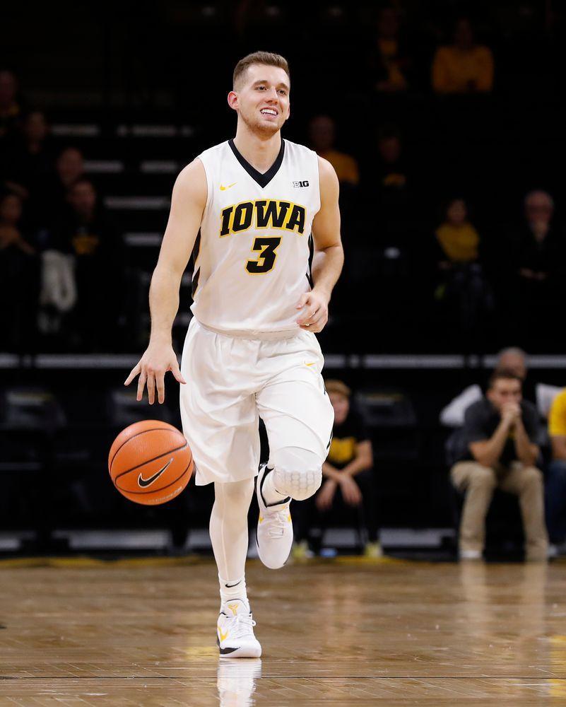 Jordan Bohannon (3)