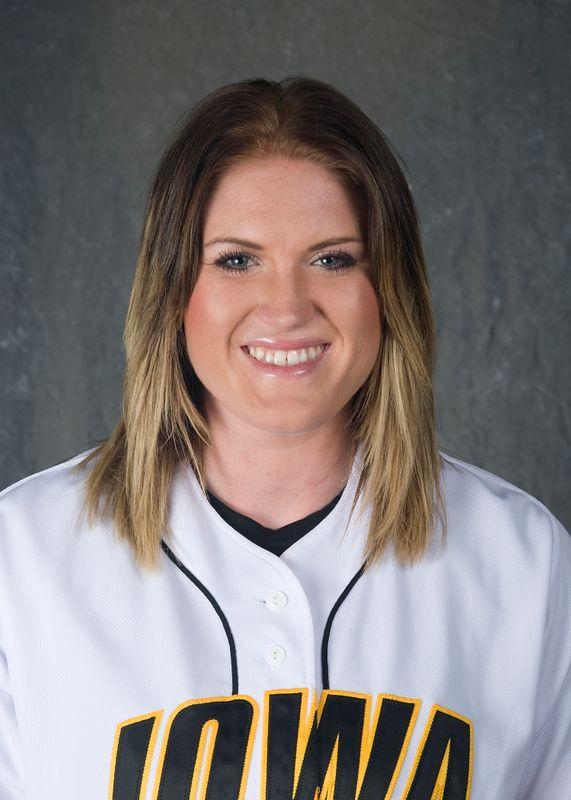 Nikki Gentile - Softball - University of Iowa Athletics