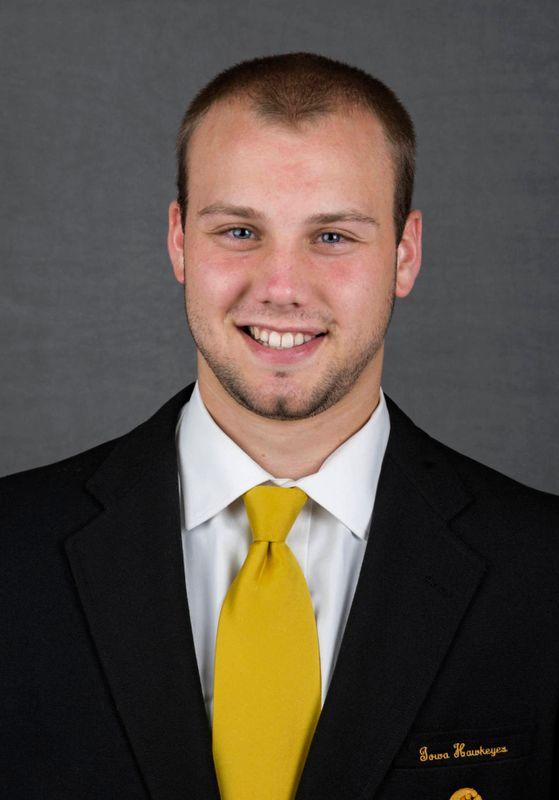 Tyler Kluver