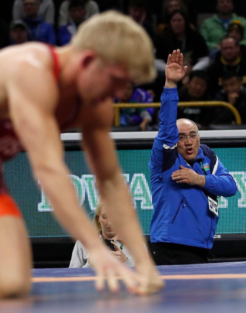 Azerbaijan coach pleads his case