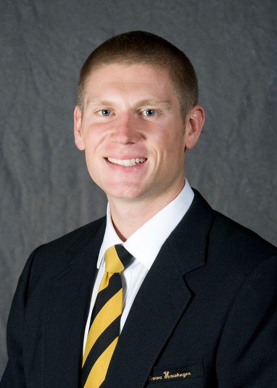 Matt Gatens - Men's Basketball - University of Iowa Athletics