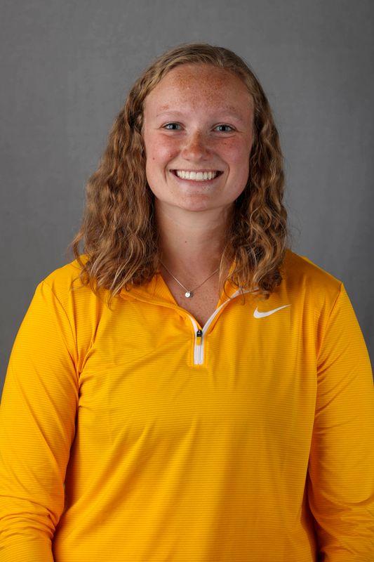 Kirsten Jurgersen - Women's Rowing - University of Iowa Athletics