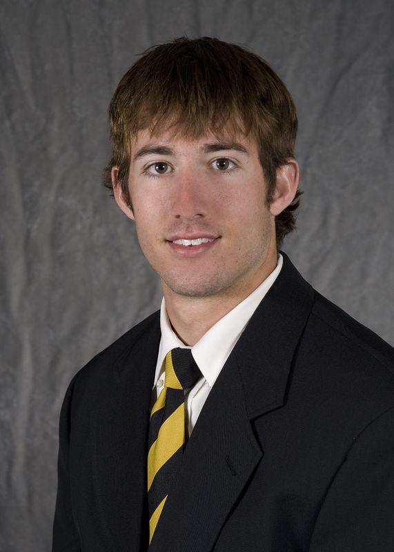 Kurtis Muller - Baseball - University of Iowa Athletics