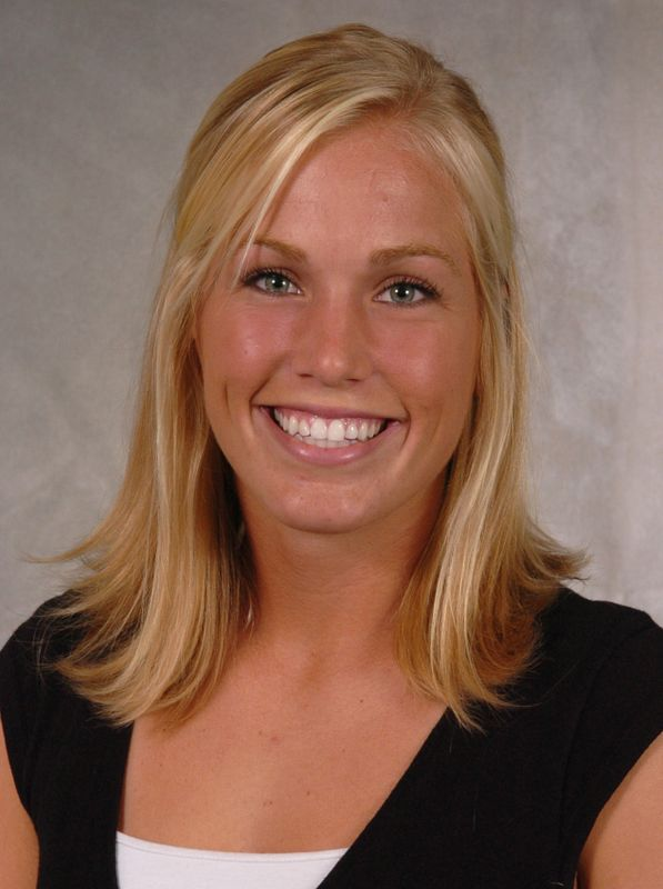 Stephanie Ackerson - Softball - University of Iowa Athletics
