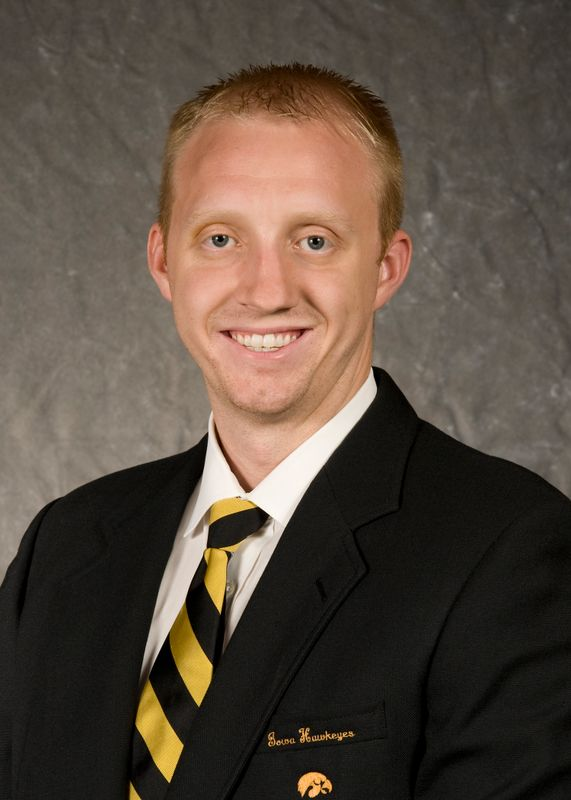J.R. Angle - Men's Basketball - University of Iowa Athletics