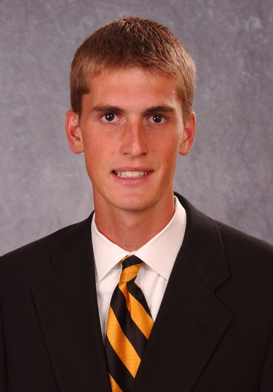 Scott Elwell - Men's Tennis - University of Iowa Athletics