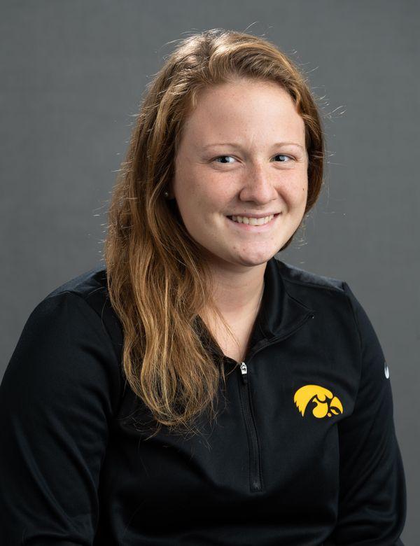 Anna Varley - Women's Rowing - University of Iowa Athletics