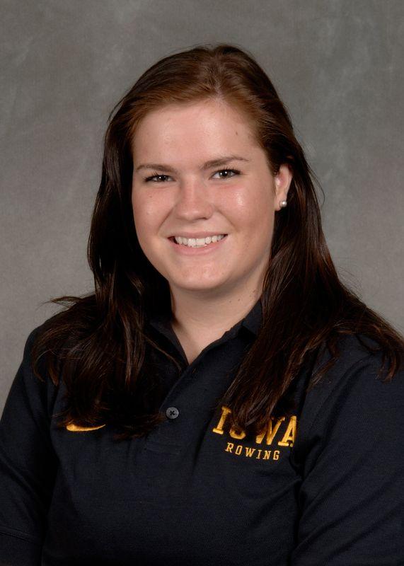 Alana Murray - Women's Rowing - University of Iowa Athletics