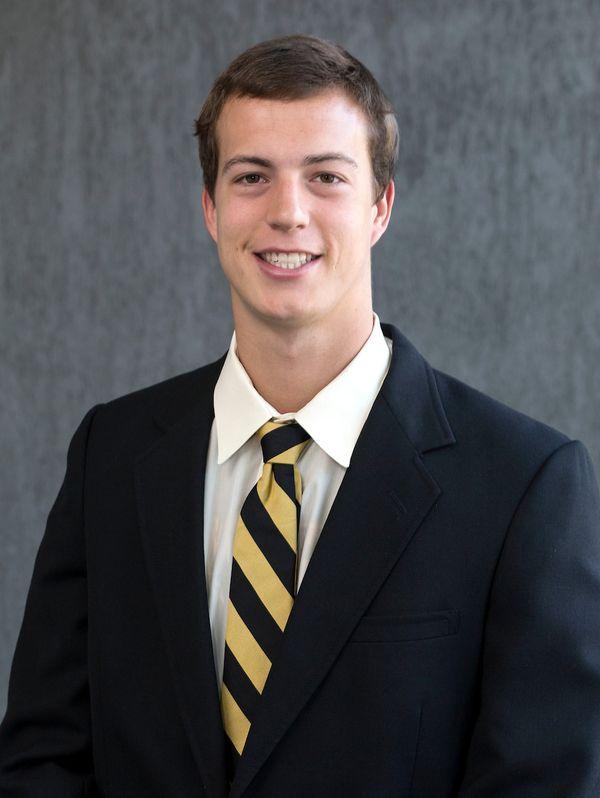Tyler Radtke - Baseball - University of Iowa Athletics