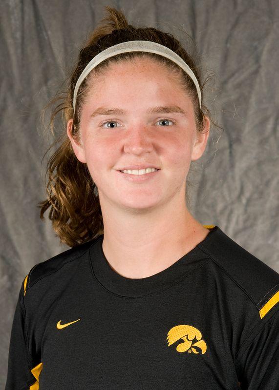 Katherine Lewis - Women's Soccer - University of Iowa Athletics
