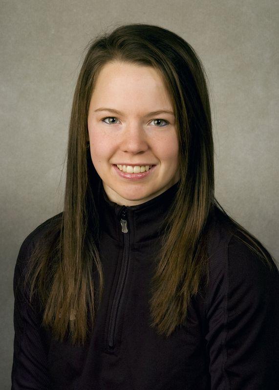 Olivia Beatty - Women's Gymnastics - University of Iowa Athletics