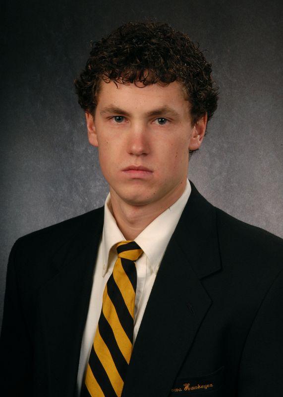 Chase Stephens - Baseball - University of Iowa Athletics