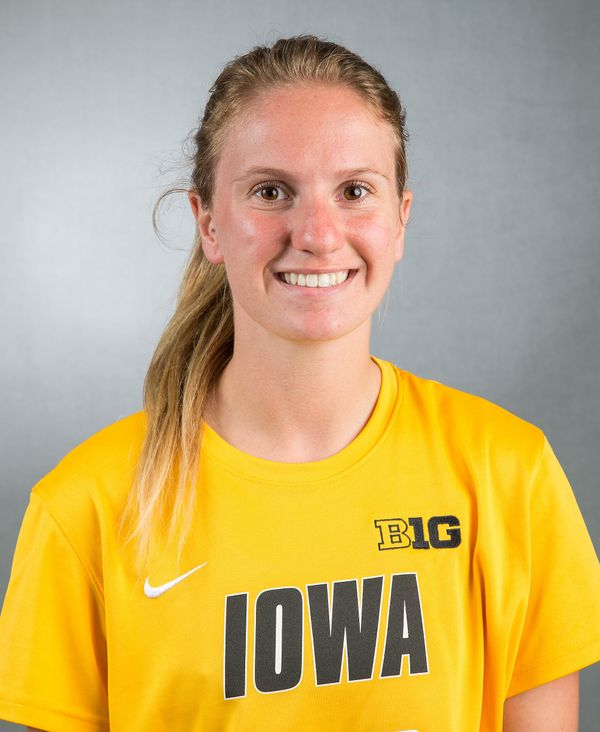 Amanda Lulek - Women's Soccer - University of Iowa Athletics