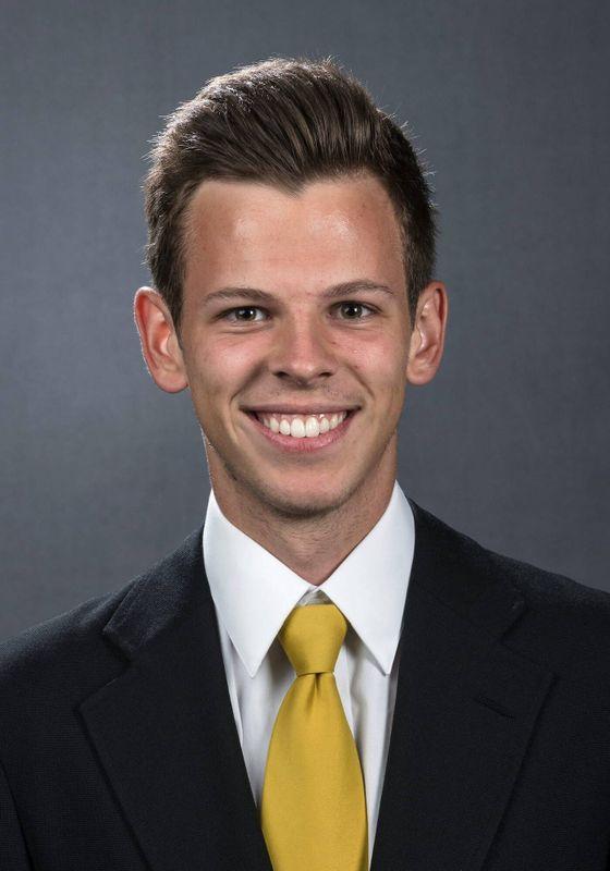 Piotr Smietana - Men's Tennis - University of Iowa Athletics