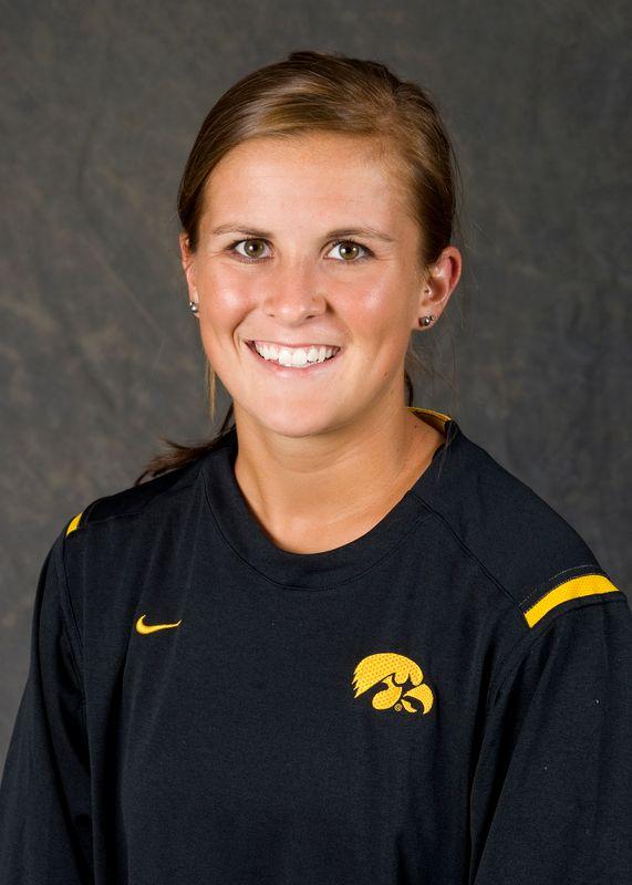 Allie Adam - Women's Soccer - University of Iowa Athletics