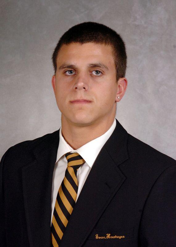 Max Milder - Men's Track & Field - University of Iowa Athletics