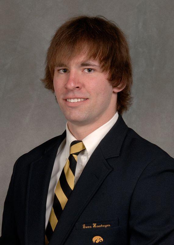 Seth Gorney - Men's Basketball - University of Iowa Athletics