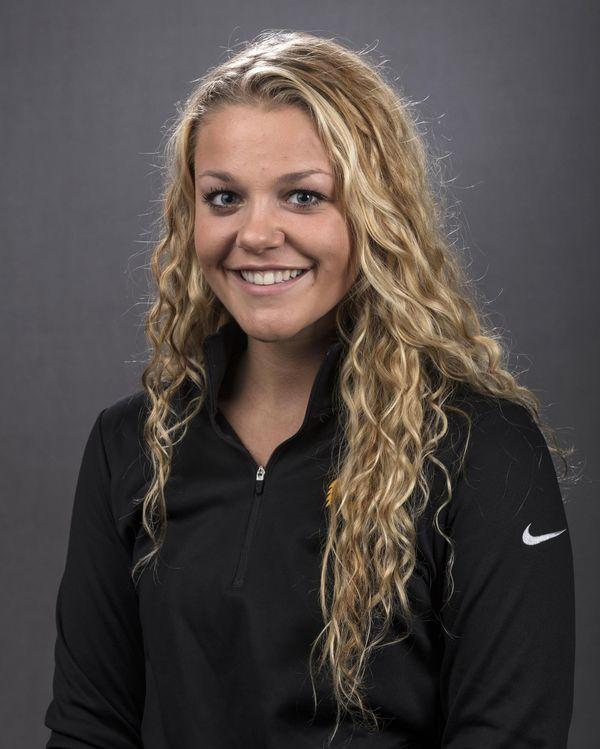 Heidi Mentz - Women's Rowing - University of Iowa Athletics