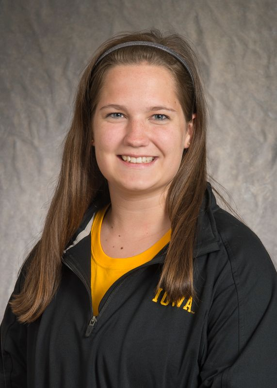 Emily Miller - Women's Rowing - University of Iowa Athletics