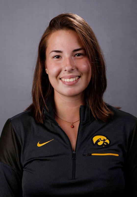 Hannah Bristowe