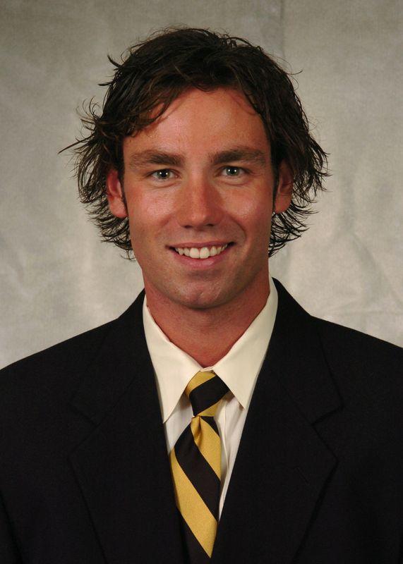 Danny Bales - Baseball - University of Iowa Athletics