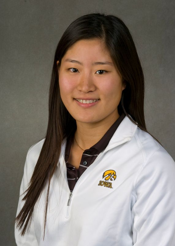 Woojay Choi - Women's Golf - University of Iowa Athletics