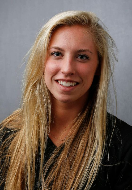 Rowan Hauber - Women's Swim & Dive - University of Iowa Athletics
