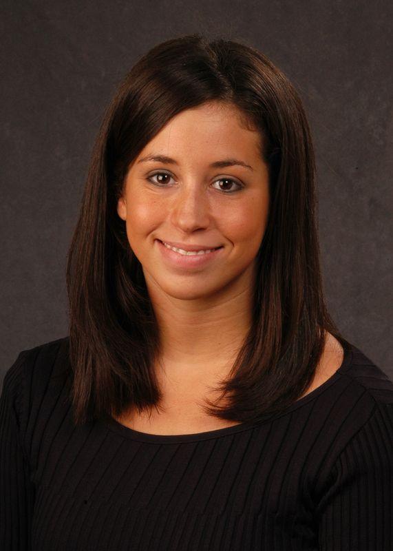 Julie Feingold - Women's Swim & Dive - University of Iowa Athletics