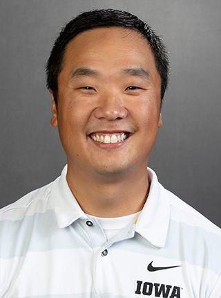 Stephen Mally -  - University of Iowa Athletics