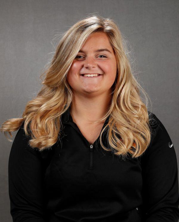 Kelsey Kannenberg - Women's Rowing - University of Iowa Athletics