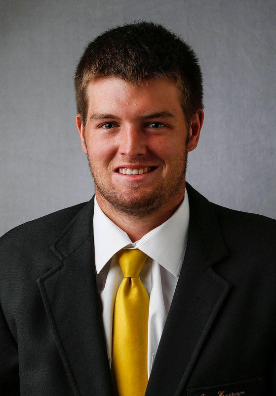 Matt Hagan - Men's Tennis - University of Iowa Athletics