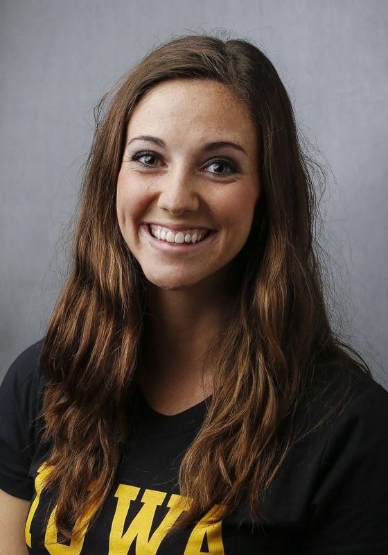 Leah Colbert