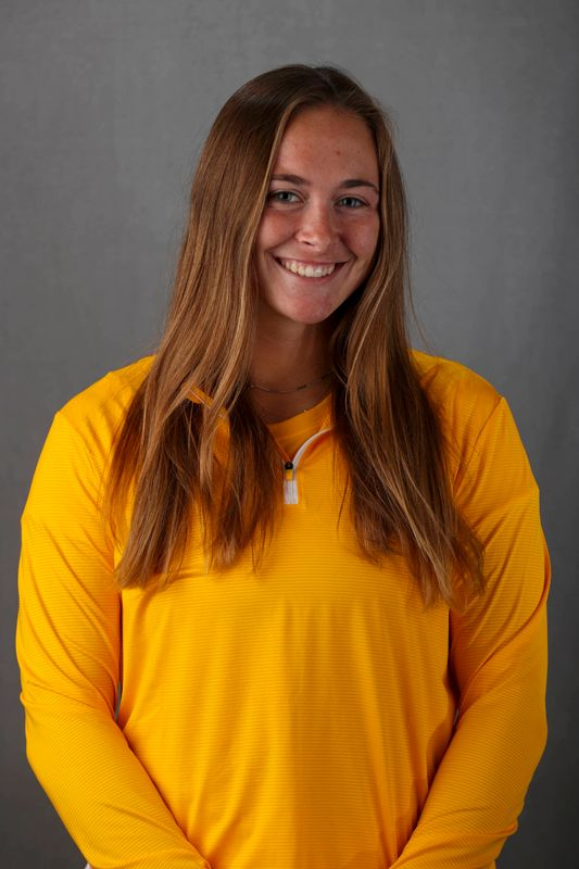 Jaecee Hall - Women's Rowing - University of Iowa Athletics