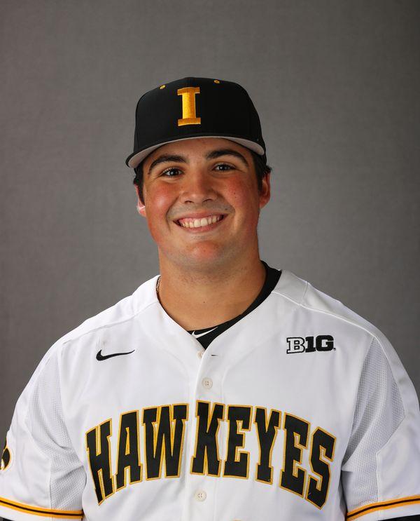 Casey Day - Baseball - University of Iowa Athletics