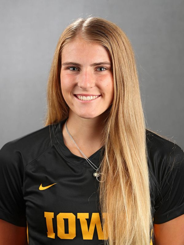 Maggie Johnston - Women's Soccer - University of Iowa Athletics