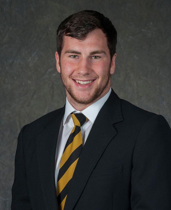 Zach McCabe