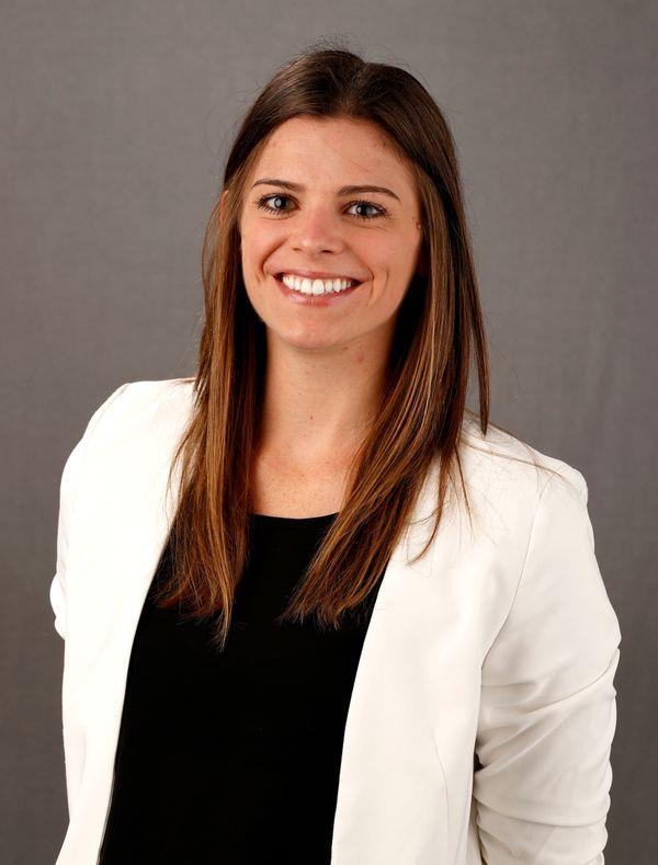 Mona Groteguth-Garcia - Women's Swim & Dive - University of Iowa Athletics
