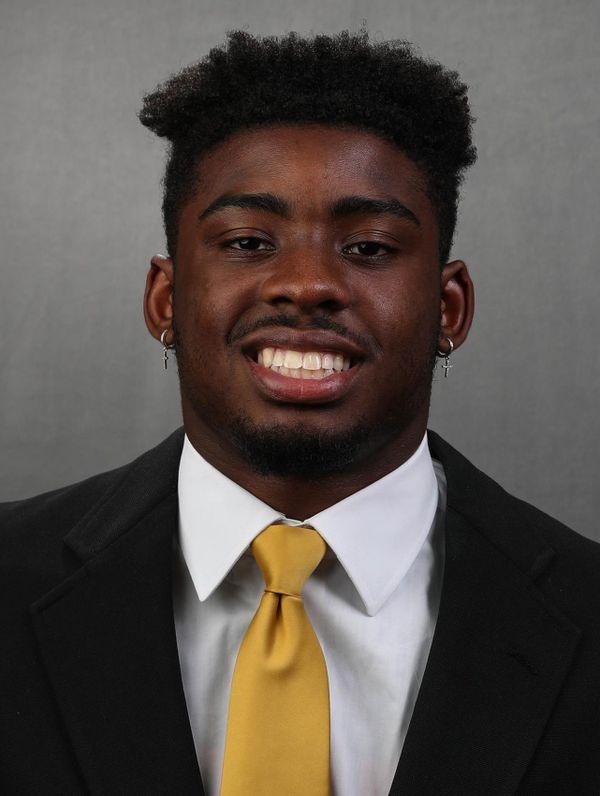 Tyler Goodson - Football - University of Iowa Athletics
