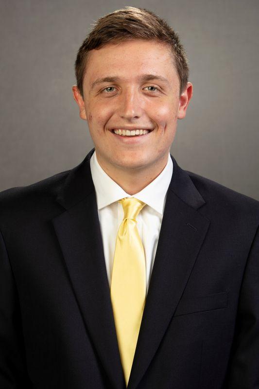 Jonathan Teitelbaum - Men's Swim & Dive - University of Iowa Athletics