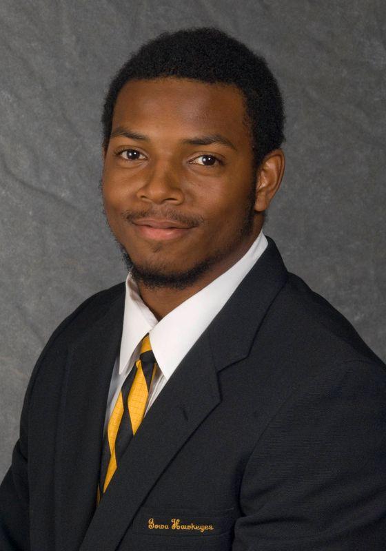 Jamal Overton